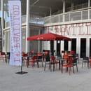 Restaurant : Le Pavillon  - Restaurant le Pavillon Lunel -   © @restaurantlepavillon