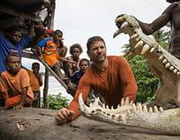 Papouasie, l'expédition extrême : Rencontre avec les Asmat