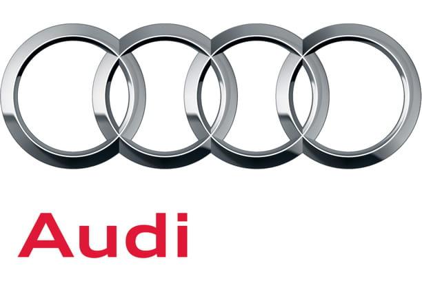 Les anneaux d'Audi