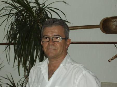 Jean- Marc Mestraud