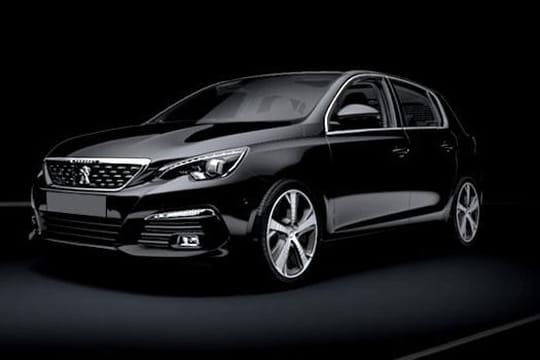 Nouvelle Peugeot 308: premières infos sur la 308restylée [prix, date]