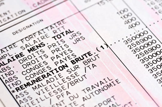 Impôt à la source: pourquoi 2017est une année blanche?