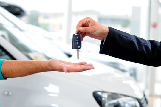 Achat d'une voiture: les formalités à effectuer