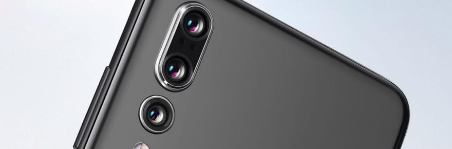 Les smartphones dotés des meilleurs appareils photos