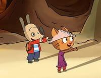 Polo, l'explorateur de l'imaginaire : Le jour où Diego le dragon mangea comme un cochon