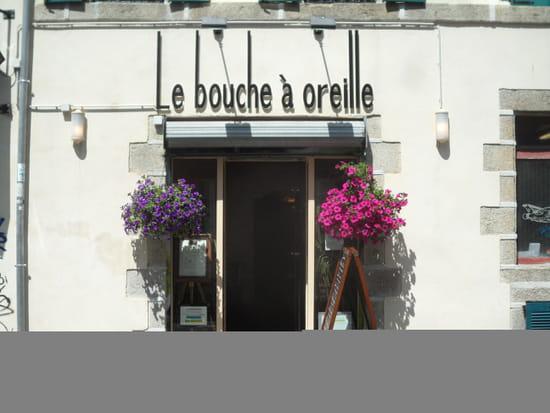 Le Bouche à Oreille   © SNRRTH