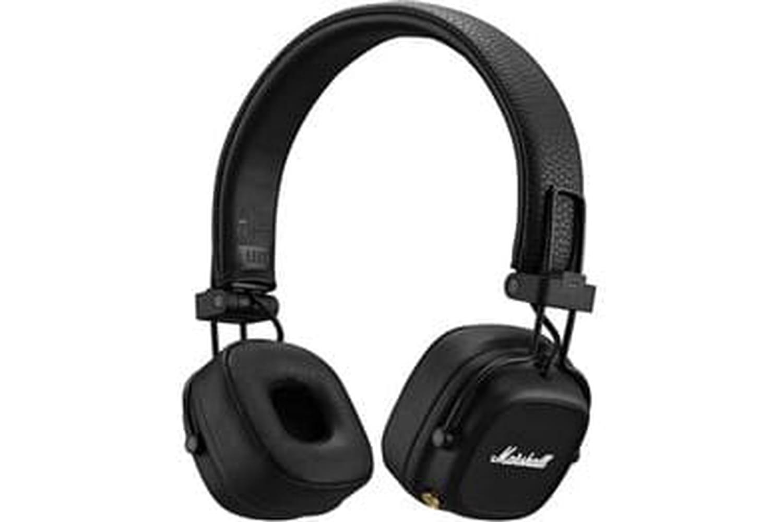Bon plan casque audio: -20% sur un casque Marshall