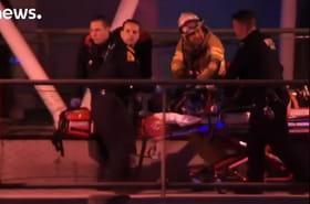 Accident d'hélicoptère à New York: 5 morts