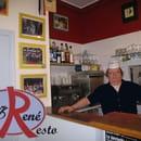 Chez René  - Le restaurant 1 -