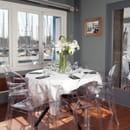 Restaurant la Nautique
