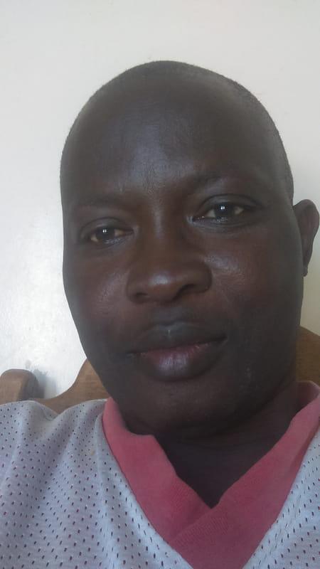 Bouna Beye