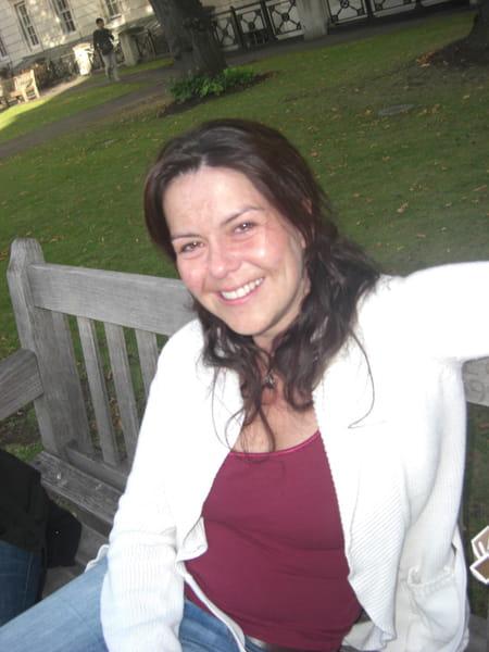 Stephanie Brichau