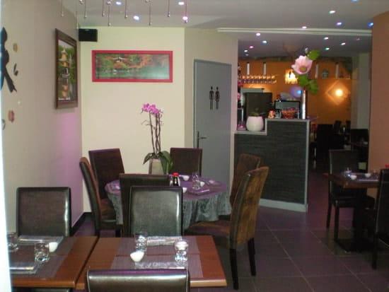 Sushi Yaki  - Intérieur restaurant -   © Sushi Yaki