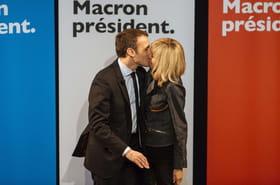 Brigitte Macron - Trogneux: la femme d'Emmanuel Macron cache encore bien des secrets