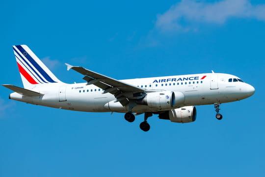 Air France: destinations, vol, dimensions des bagages, toutes les infos