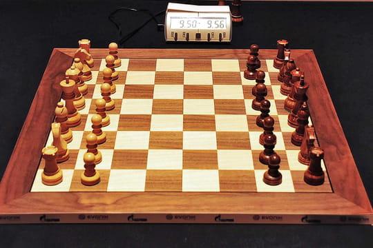 Qui était Lyudmila Rudenko, championne d'échecs mais pas que?