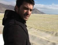 Les nouveaux explorateurs : Sebastian Perez Pezzani au Chili