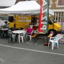 Restaurant : Pizza Mobile
