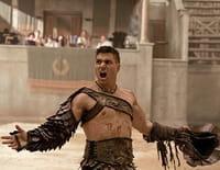 Spartacus : le sang des gladiateurs : Révélations