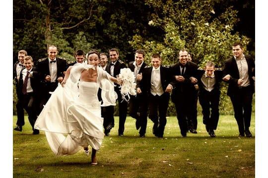 La meilleure photographie de mariage