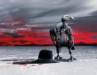 Westworld : L'énigme du Sphynx