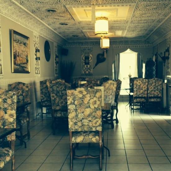 Restaurant : La Fantasia