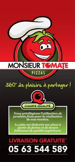 Monsieur Tomate