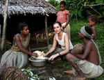 Les Robinsonnades : au pays des enfants Saa