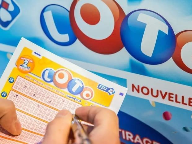 Loto, Euro Millions: lesdépartements lespluschanceux
