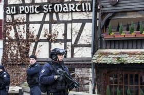 Attentat de Strasbourg: le point sur l'enquête