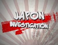 Japon investigation : Mission 15 : Balak