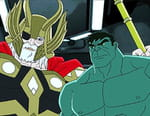Marvel's Avengers : Ultron Revolution