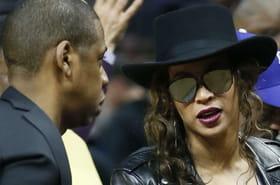 Divorce de Beyoncé et Jay-Z: la chanteuse aurait enlevé son alliance