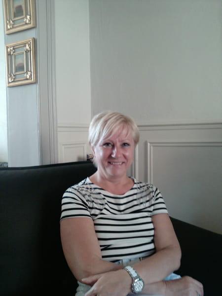 Cathy Dumoulin