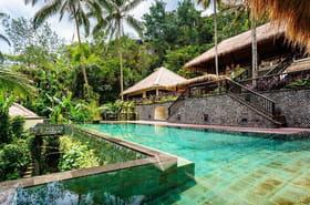 Ces piscines qui donnent envie de partir en vacances