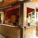 Le For'Hom  - Vue du Bar dans le Patio -   © VARAS