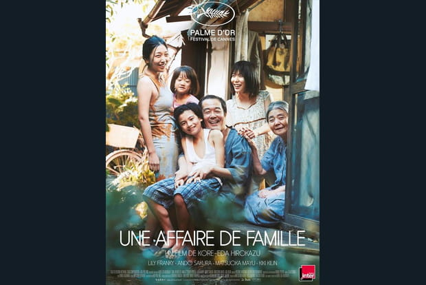 Une affaire de famille - Photo 1