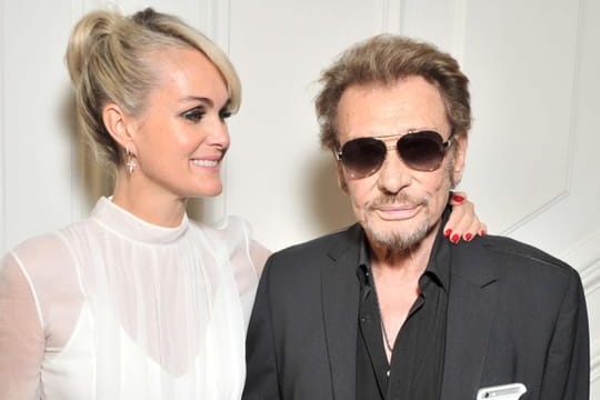 Procès Johnny Hallyday : les drôles d'arguments de Laeticia face à David et Laura