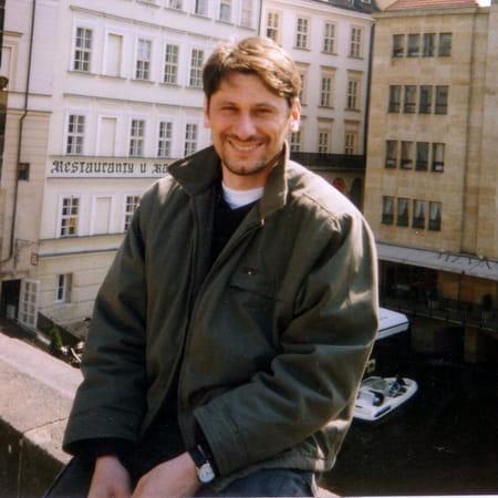 Pascal Bergantino