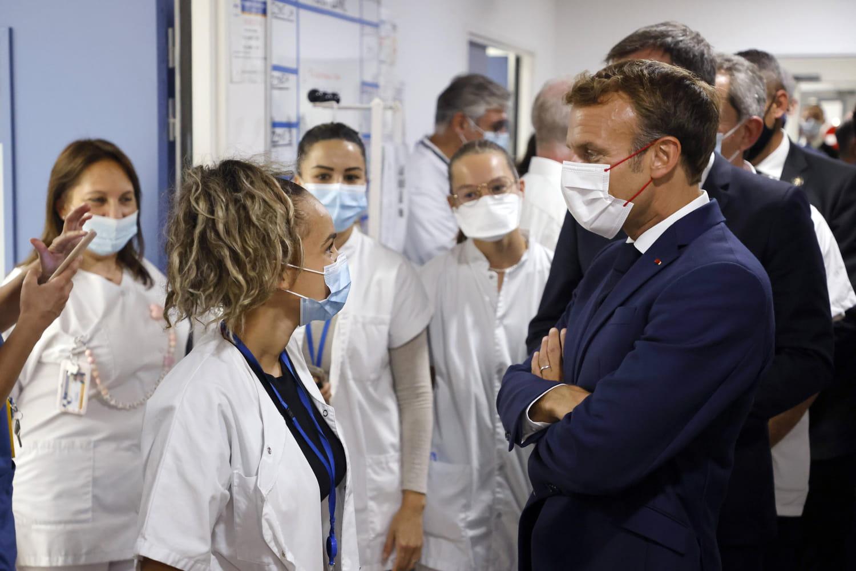 Coronavirus en France: les indicateurs se maintiennent au vert, toutes les infos
