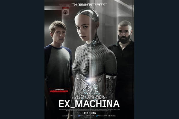 Ex Machina - Photo 1