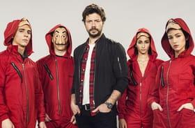 La Casa de Papel: enfin une date de sortie pour la saison 3