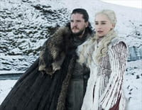 Game of Thrones : The Last of the Starks