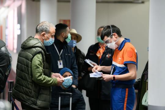 Frontières et Covid: des destinations accessibles dès mi-juin avec le pass sanitaire