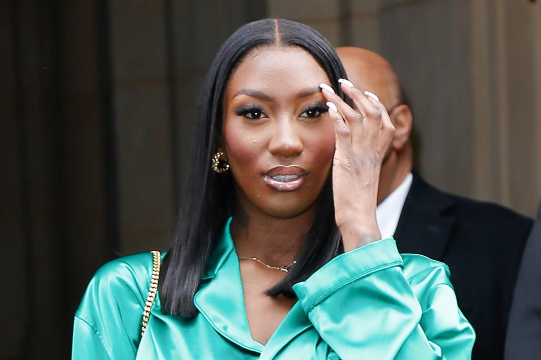 Aya Nakamuracambriolée: sacs Gucci et Chanel, bijoux... Un casse à 50000euros