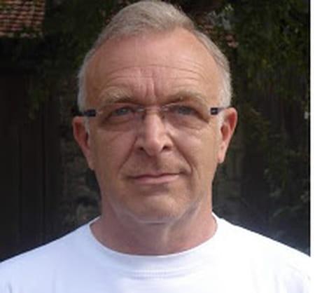Gérard Mage