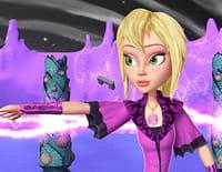 Sabrina, l'apprentie sorcière : Invisibilité
