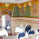 La Casbah d'Agadir  - Cadre oriental -