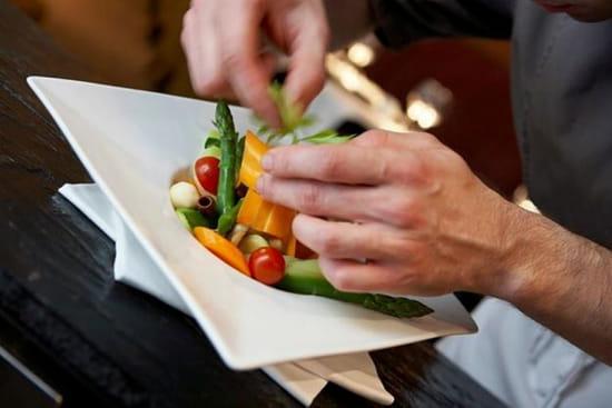 Restaurant LMB Biarritz