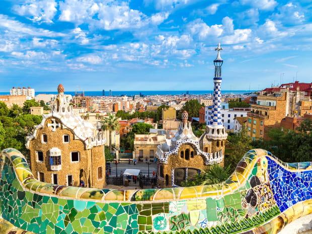 Escapade A Barcelone Les 20 Sites Visiter
